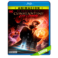 Constantine: City of Demons – The Movie (2018) Full HD 1080p Audio Dual Latino-Ingles