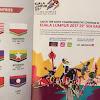 Panitia SEA Games Kuala Lumpur Melakukan Kesalahan Pada Pencetakan Bendera Indonesia
