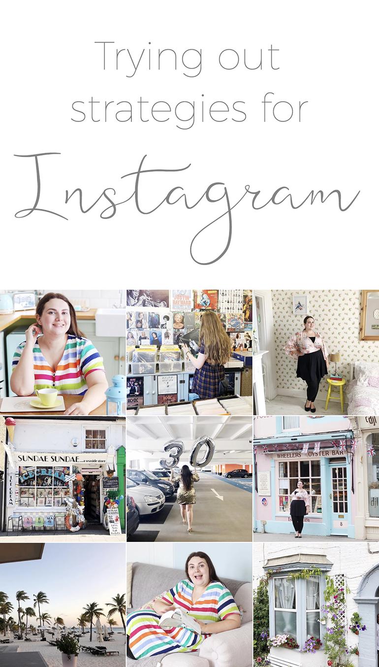 Best strategies for gaining Instagram followers
