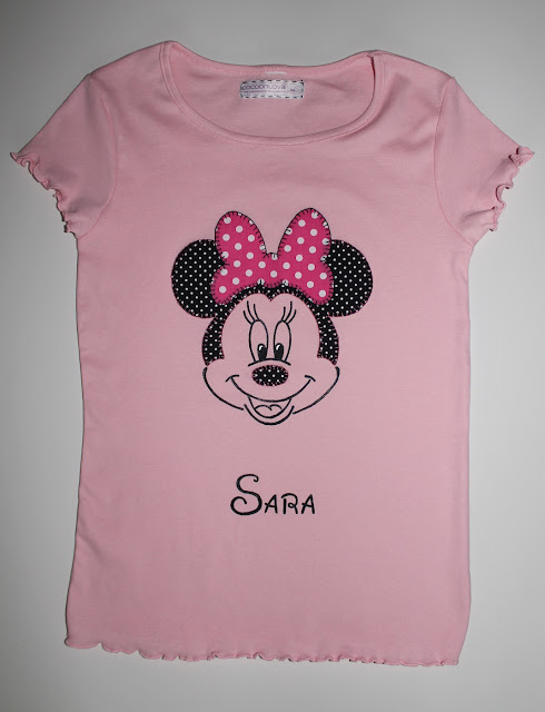 camiseta-minnie-mouse