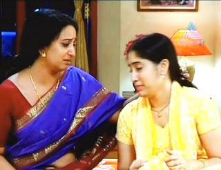 Actress Sona Nair Navel
