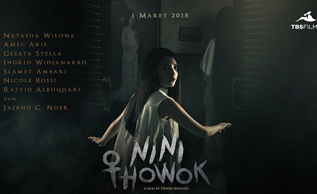 Nini Thowok (2018) Movie Indonesia