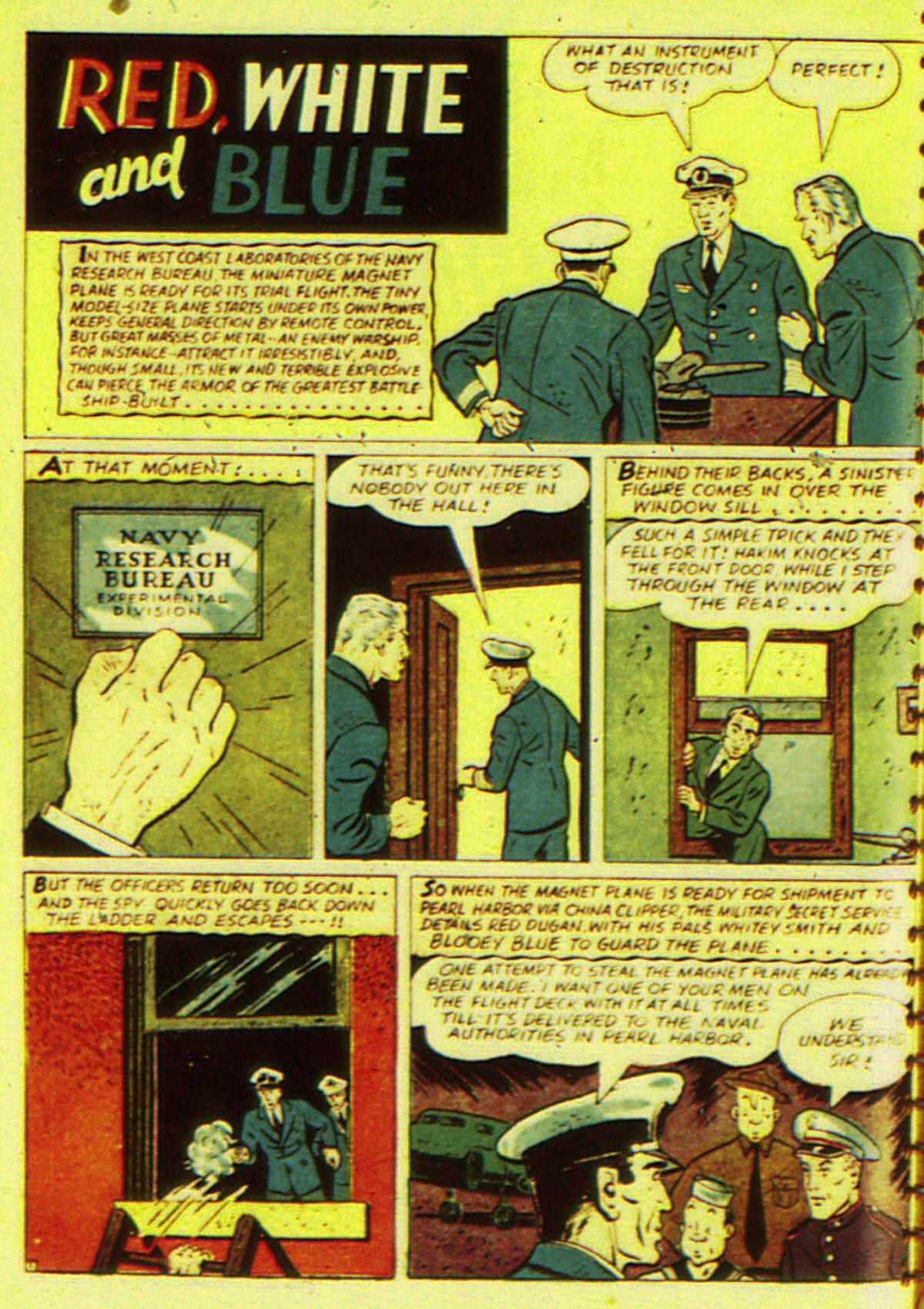 Read online All-American Comics (1939) comic -  Issue #20 - 59