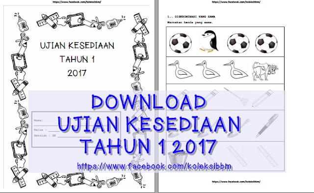 Koleksi Bahan Bantu Belajar (BBM): DOWNLOAD   UJIAN ...