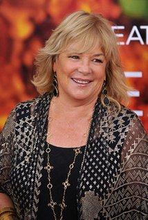 Jennifer Salt. Director of Eat Pray Love
