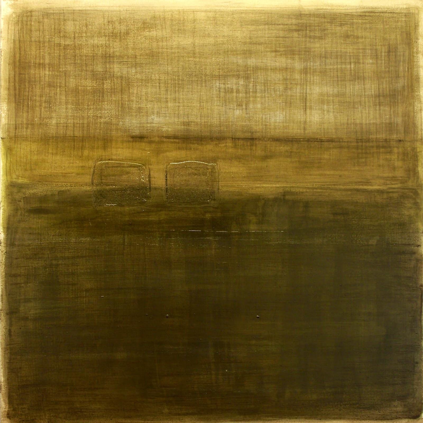 Pinturas Abstractas De Vanina Martinez Tecnicas Mixtas - Cuadros-en-relieve-modernos