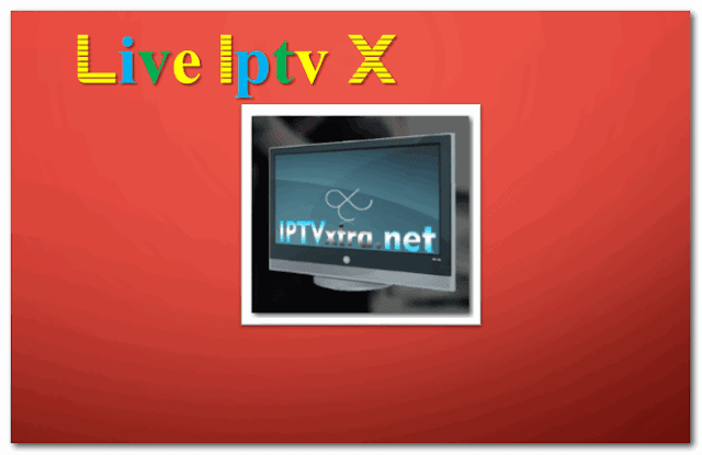 IPTVxtra KODI Add-ons