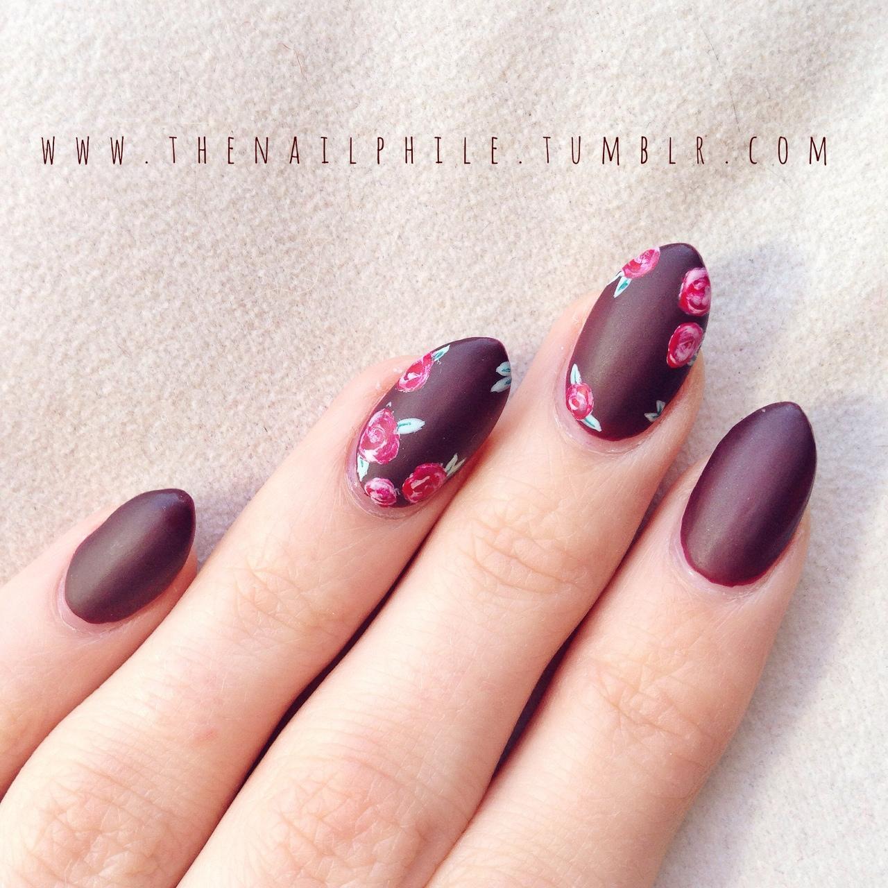 Diseños de uñas totalmente elegantes | Tendencias en Uñas | Moda y ...
