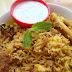 ஆம்பூர் ஸ்பெஷல் மட்டன் பிரியாணி - Ambur  Special Mutton Biriyani