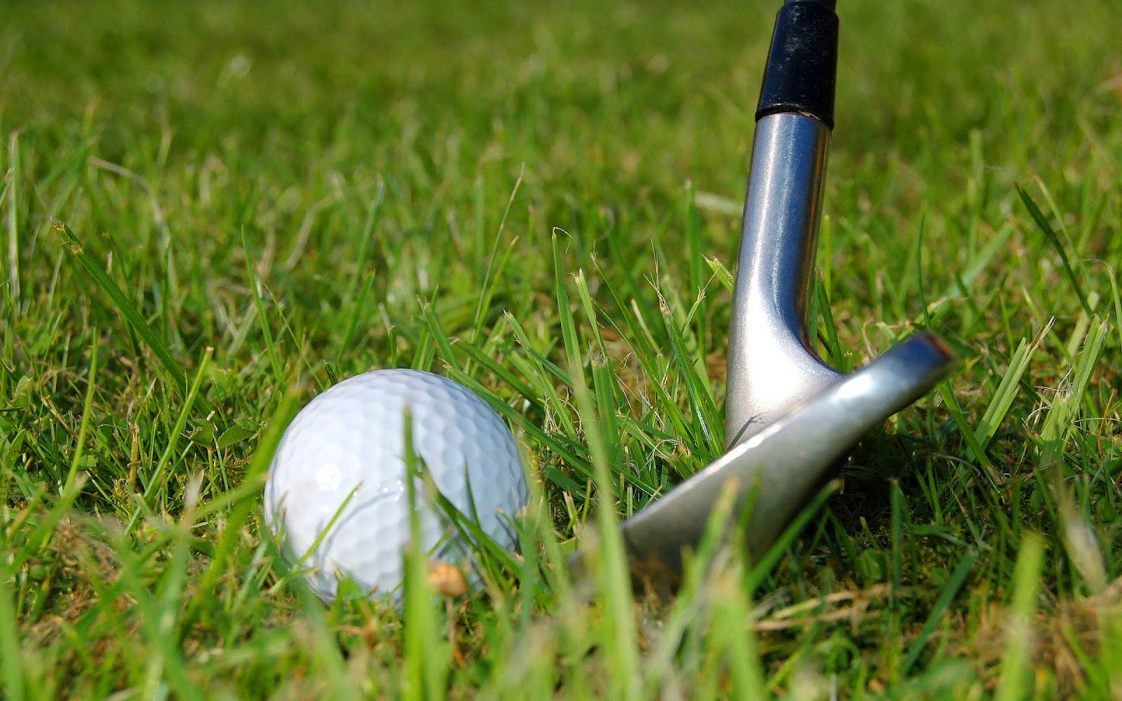 HD Golf Wallpapers For...
