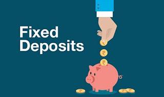 FD Interest Rates: Best Fixed Deposit Rates - Dream Big Institution