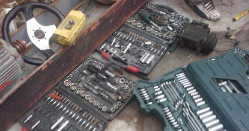 Fuelwasters Herramientas Necesarias Para Ser Un Fuelwaster