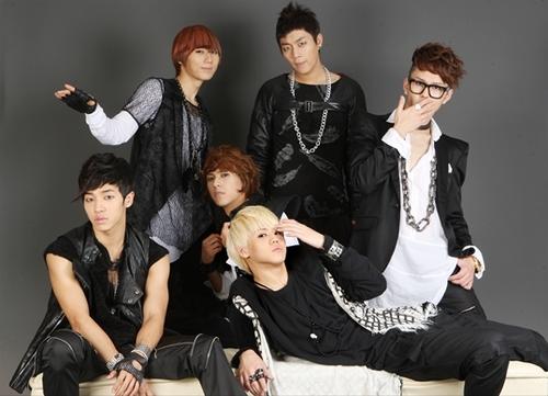 Day Dreaming...: Beast (South Korean band)