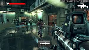 Game Tembak Android