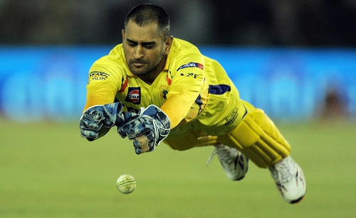 Roar of the Lion: MS Dhoni commented on the ups and downs of Chennai Superkings ...