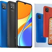 Spesifikasi Lengkap dan Harga Xiaomi Redmi 9C dengan 5.000 mAh