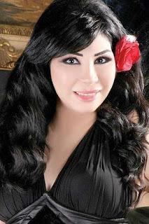 غادة ابراهيم (Ghada Ibrahim)، ممثلة مصرية