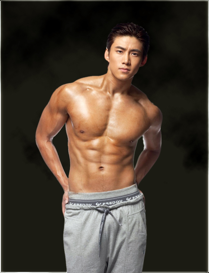 [NEWS] 2PM's Taecyeon chosen for best abs | Daily K Pop News