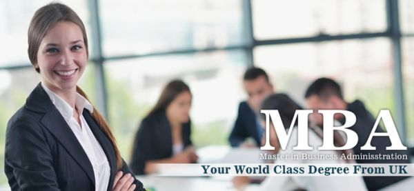 30 MBA Global International Student Scholarship