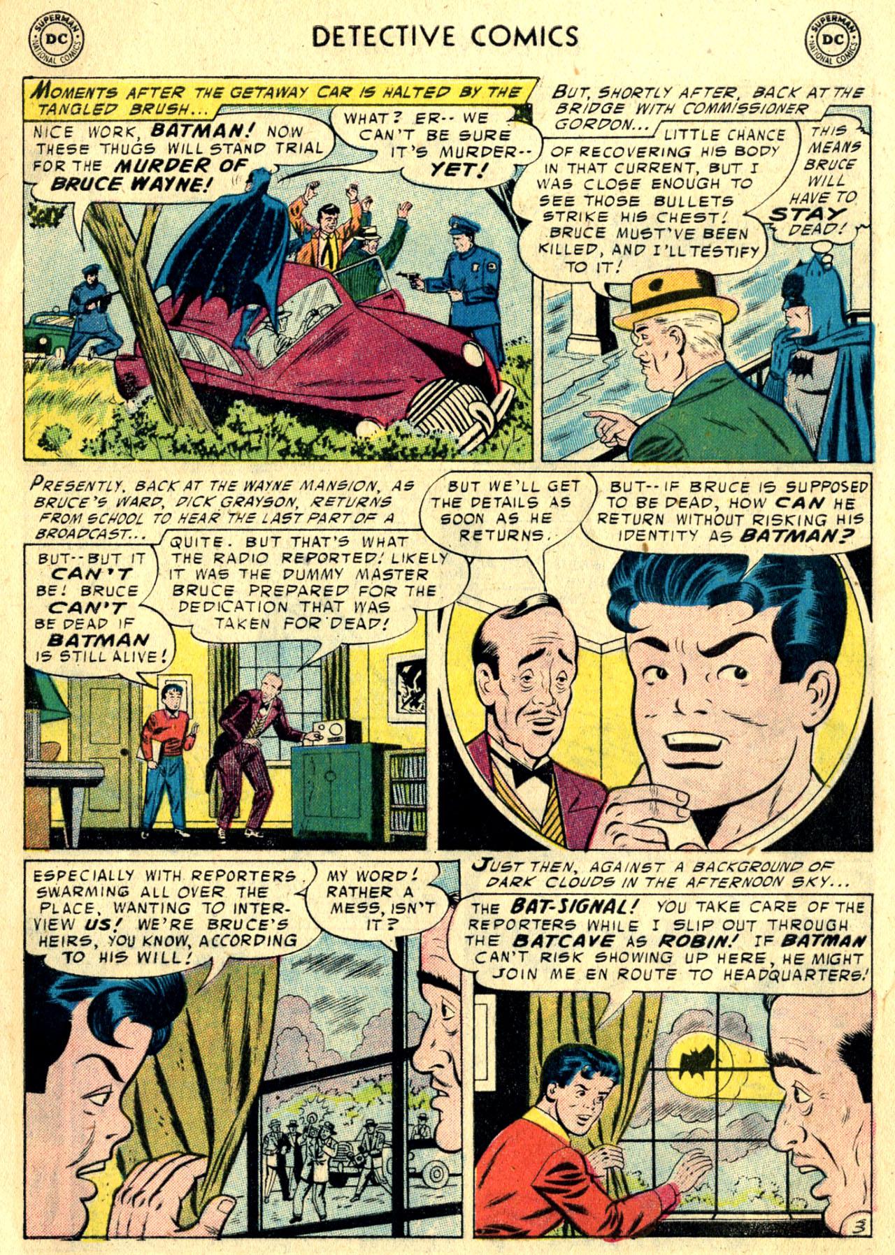 Detective Comics (1937) 237 Page 4