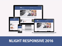N Light Responsive and SEO Friendly