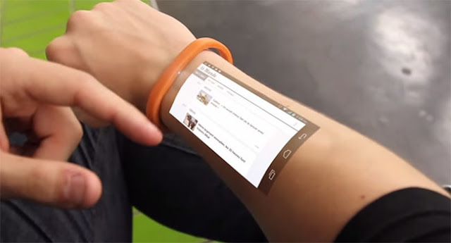 Gelang-ini-mengubah-lengan-Anda-layaknya-layar-smartphone