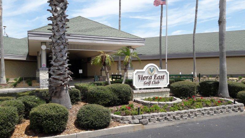 Viera East Golf Club