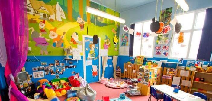 Χωρίς αλλαγές οι εγγραφές στους Παιδικούς Σταθμούς του  Δήμου Λαρισαίων για την περίοδο 2018- 19