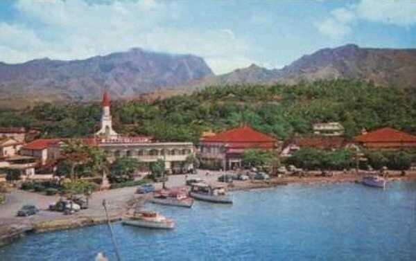 Tahiti Papiti Le Pays De Papeete