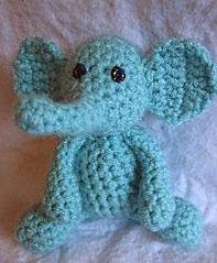 http://www.ravelry.com/patterns/library/eli-the-tiny-elephant