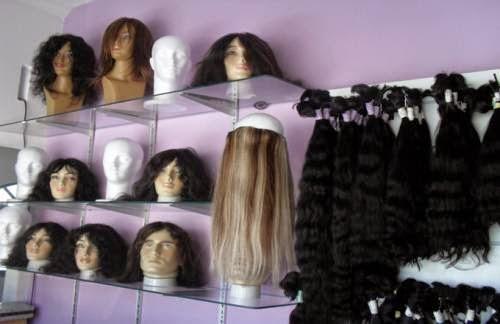 Cabelo de qualidade Para Mega Hair em Vitória e Na Serra