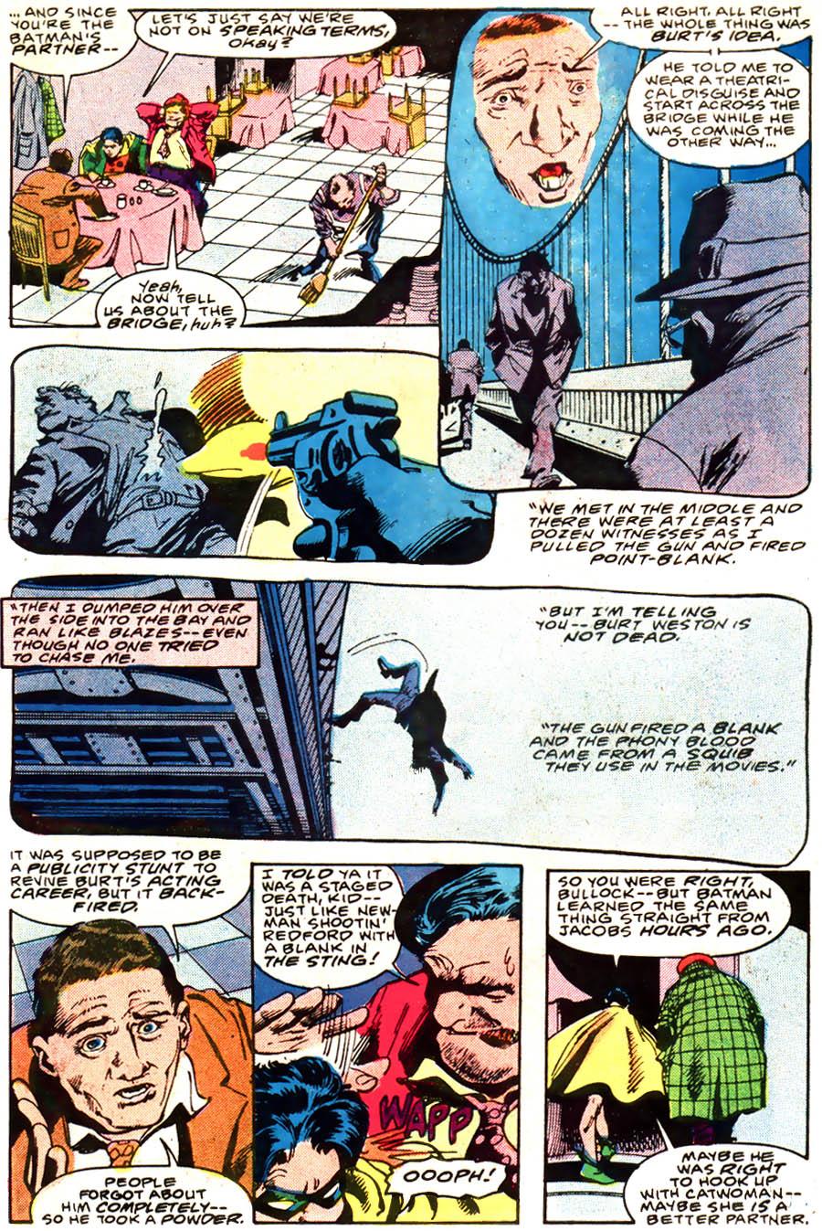 Detective Comics (1937) 562 Page 7