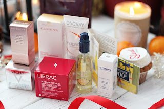 Anti-Age box by Allure Box/www.gronskaya.com