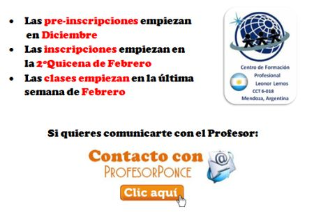 http://profesorponce.blogspot.com.ar/2014/02/contacto.html