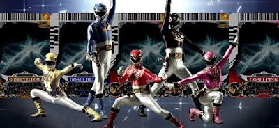 Phim Tokumei Sentai Go-busters The Movie