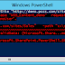 "SharePoint PowerShell Error: Cannot open database ""Database-Name"" requested by the login. The login failed. Login failed for user 'Domain\UserName'."