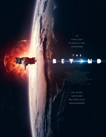 The Beyond (2017) English 300MB