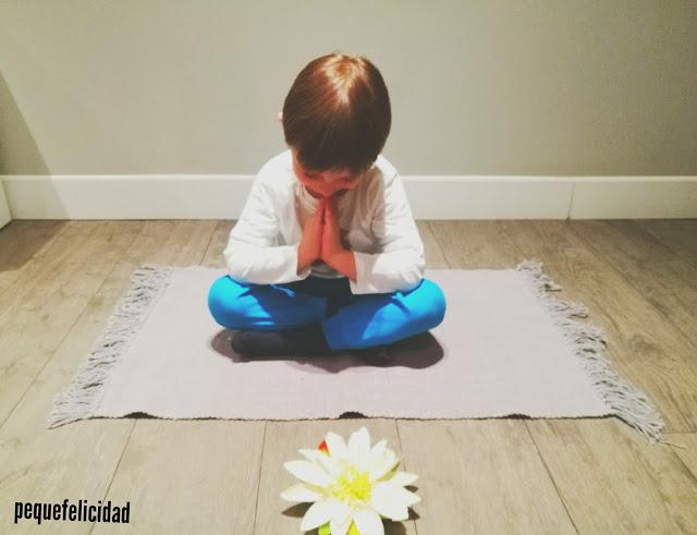 Pequefelicidad Yoga En Casa Para Ninos Herramientas Y Recursos Practicos
