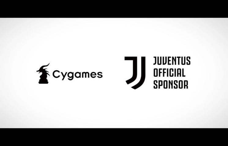 Juventus potpisao sponzorski ugovor s Cygamesom
