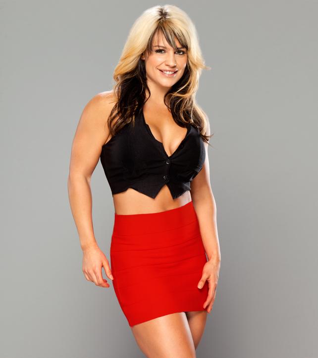 WWE Divas & TNA Knockouts