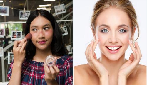 produk kecantikan wajah wajib