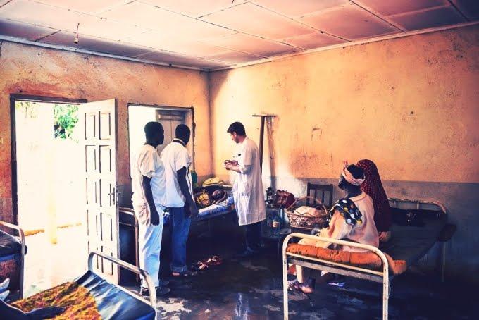Héros du Quotidien - Comment et pourquoi devient-on médecin humanitaire ?