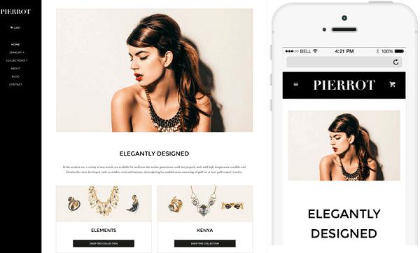 shopify montar loja virtual
