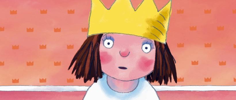 Pikkuprinsessa