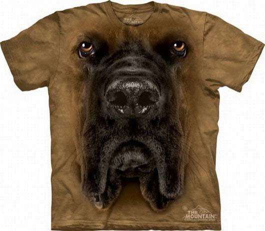 30 Amazingly Realistic 3d Animal T Shirt Design Jayce O