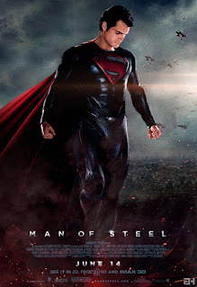 Download Film Man of Steel (2013) BluRay 720p Subtitle Indonesia