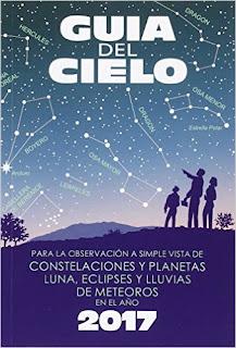 Guia Del Cielo 2017 PDF