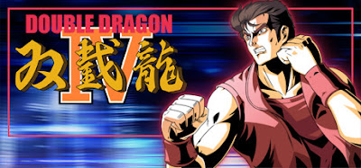 Download Game Double Dragon IV PC Full Version