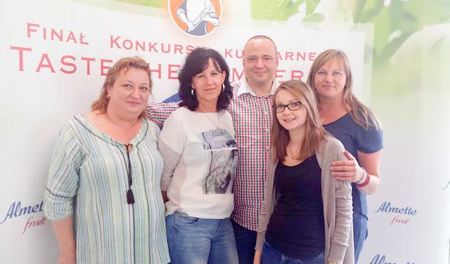 finał konkursu almette 2015
