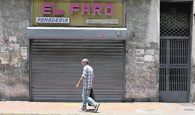 PIB de Venezuela ha retrocedido 29 años gracias al régimen de Maduro